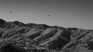 Border Patrol helicopters sighted flying over Coronado National Forest (Photo by Kyle Wasson)